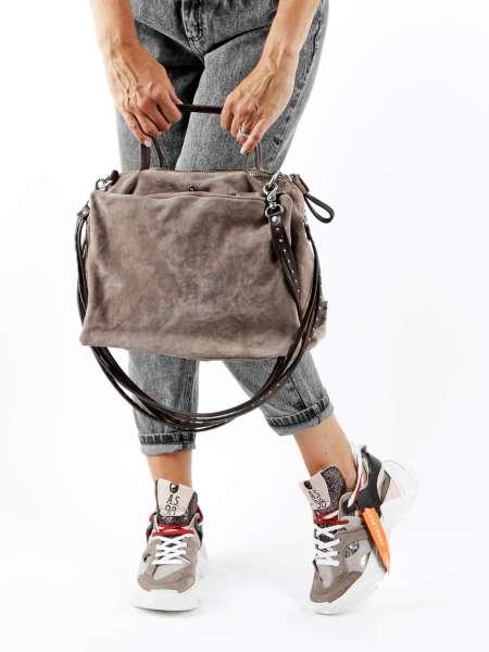 Handtasche fango