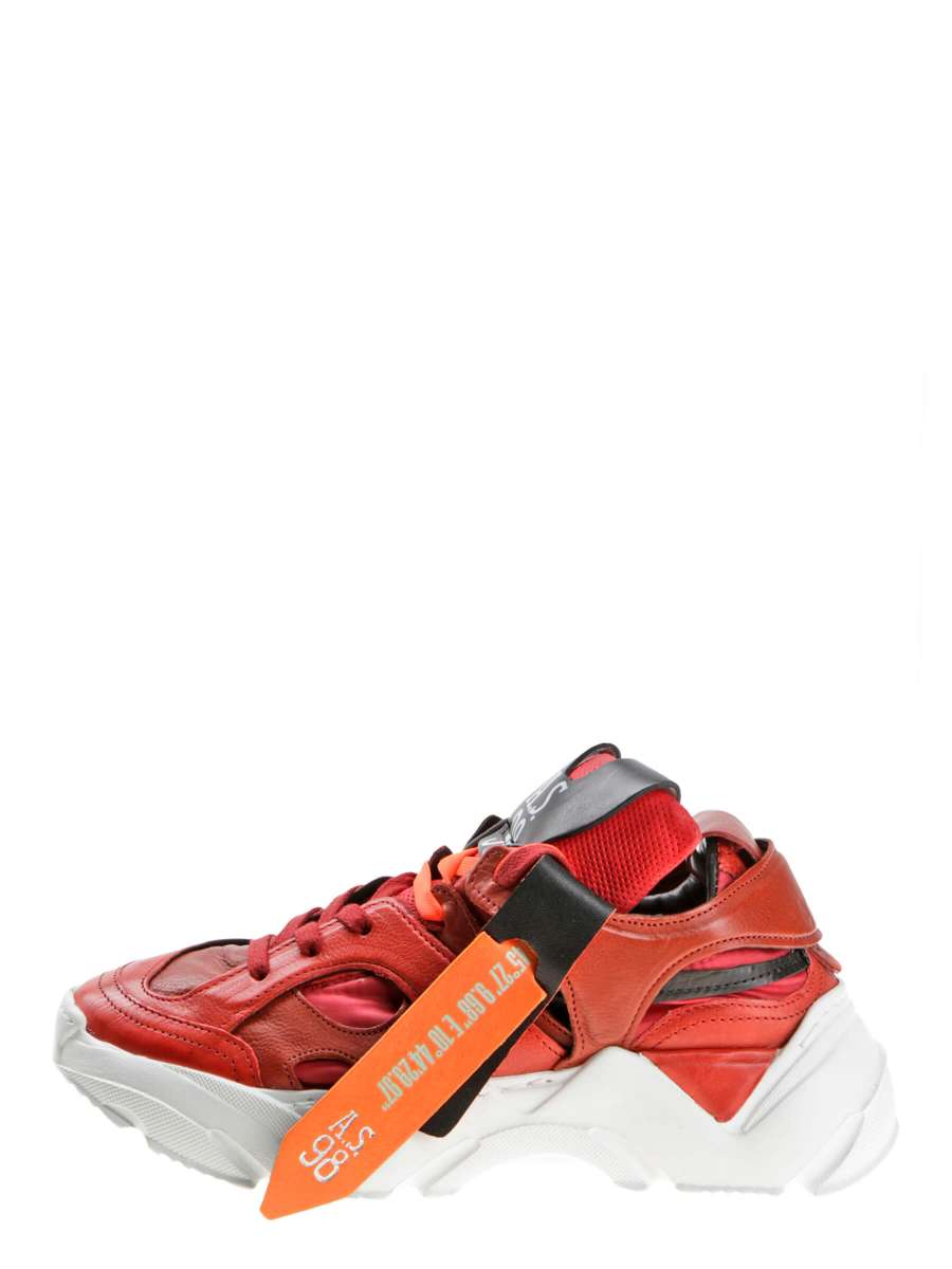 Chunky sneakers blood