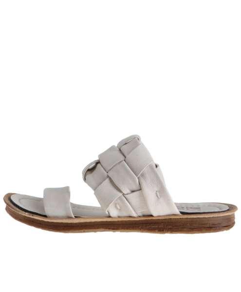 Slippers bianco