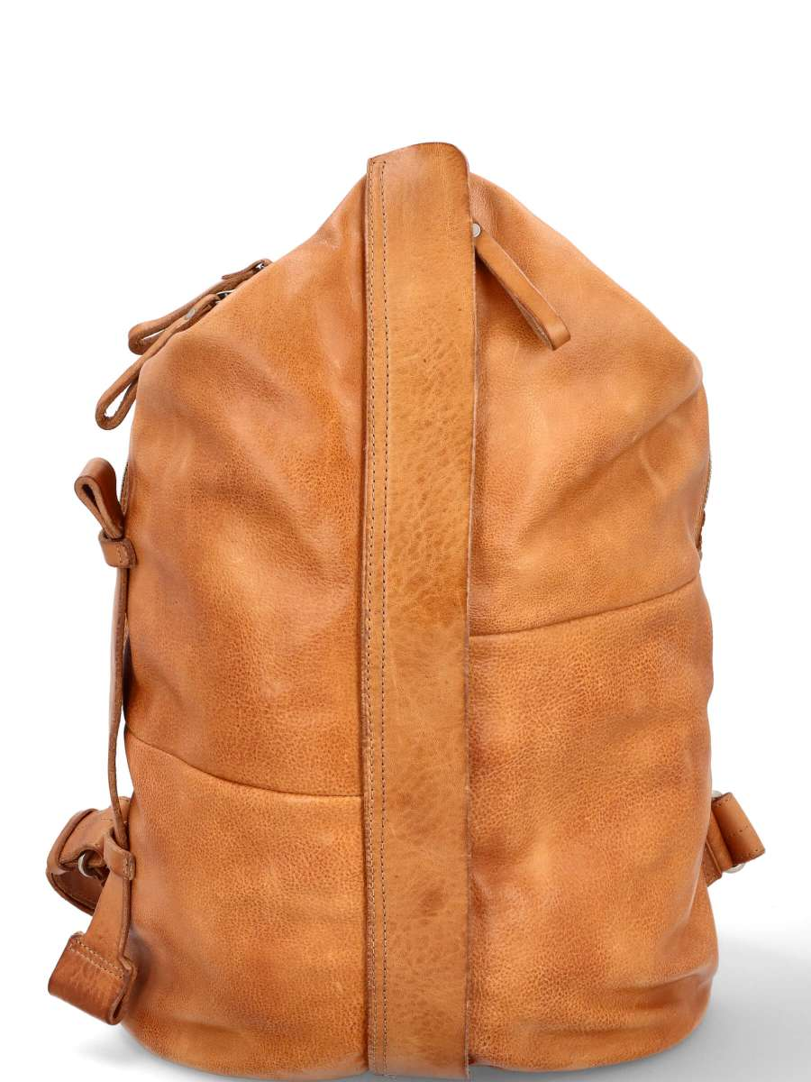 Backpack cuoio