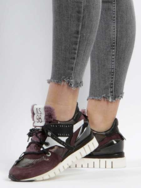 Runner Sneaker liz