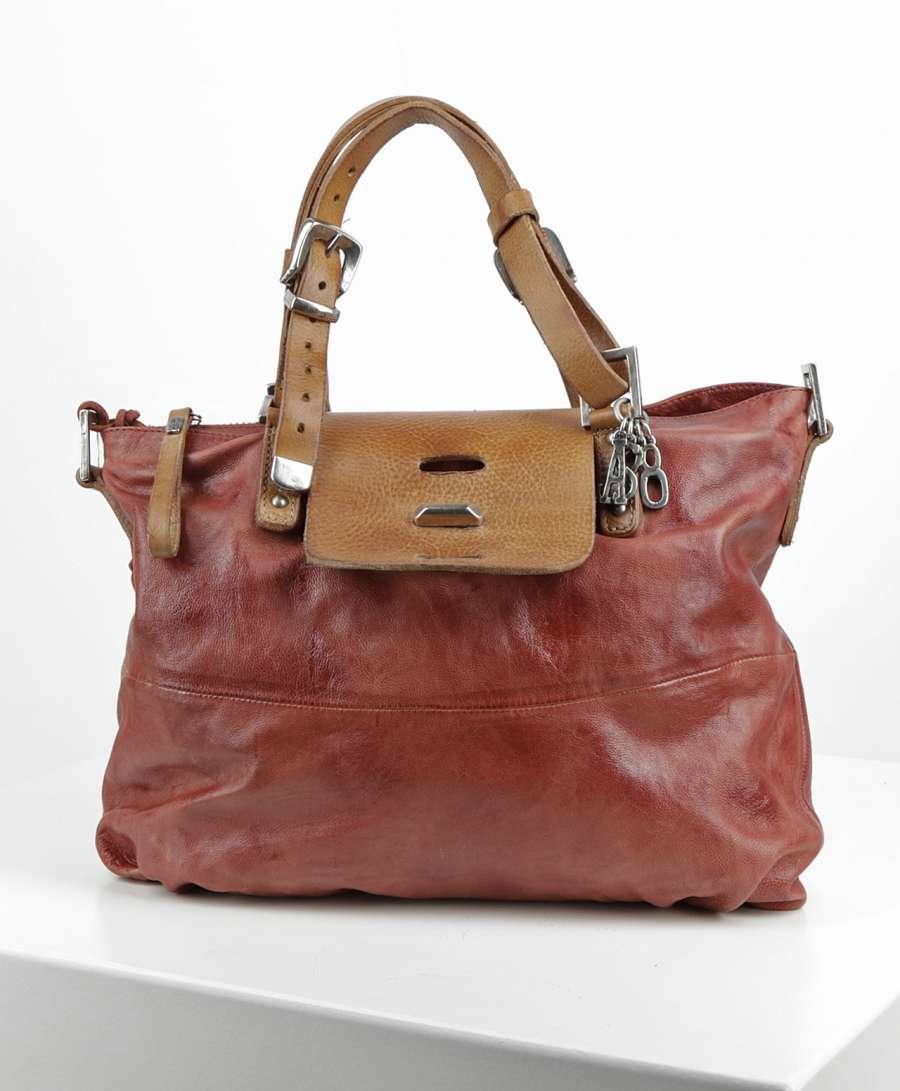 Handbag ginger