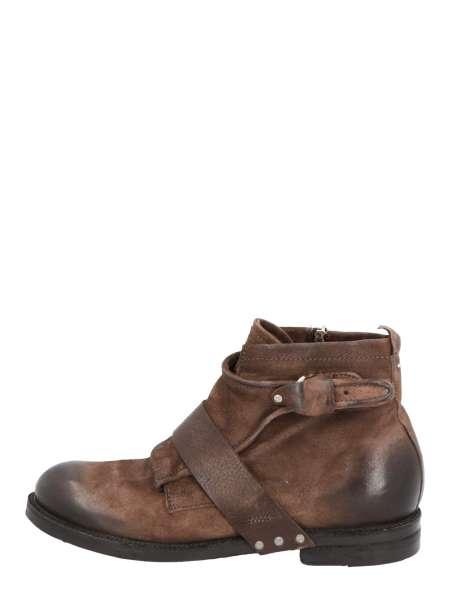 Boots fondente