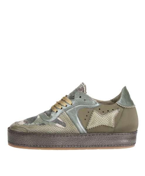 Damen Sneaker 852102
