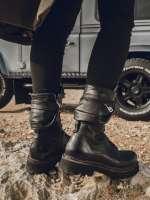 Women boots A31202
