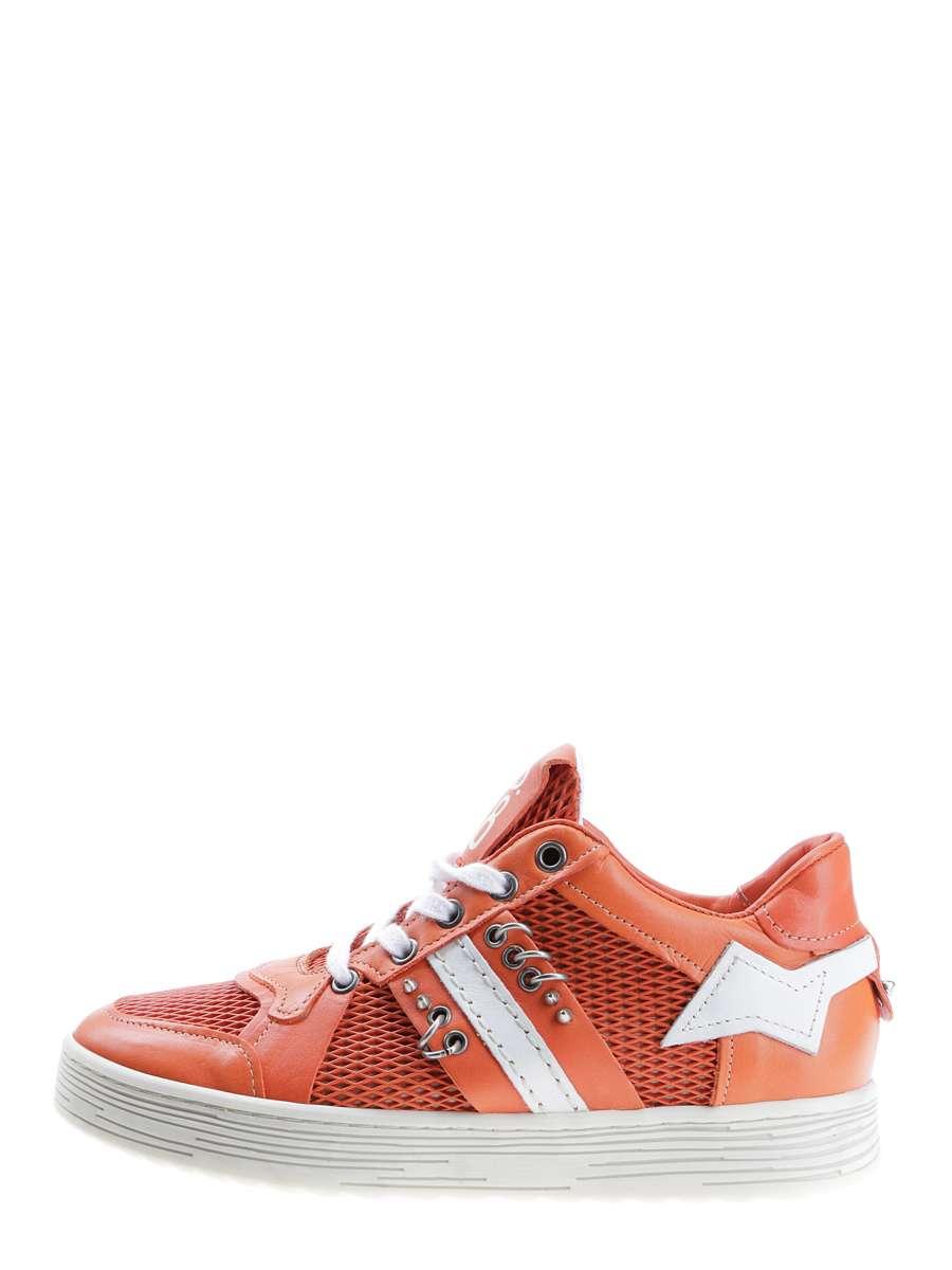 Sneakers arancio