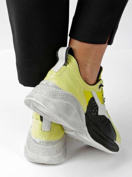 Chunky Sneaker cedro