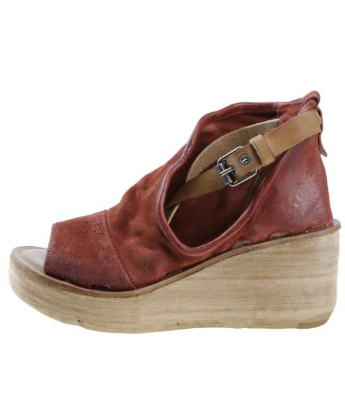 Wedge sandals ginger
