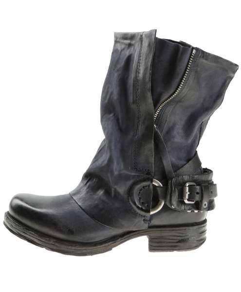 Cuffed boots bestseller tornado