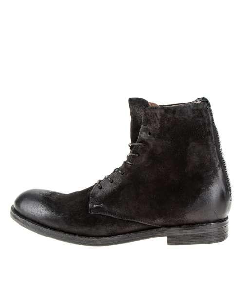 Men Boot 490210