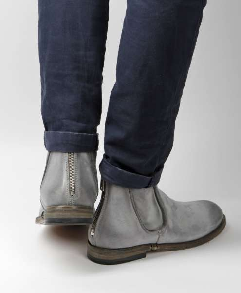 Chelsea Boots nube