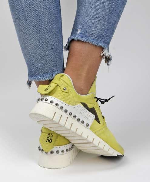 Runner Sneaker cedro