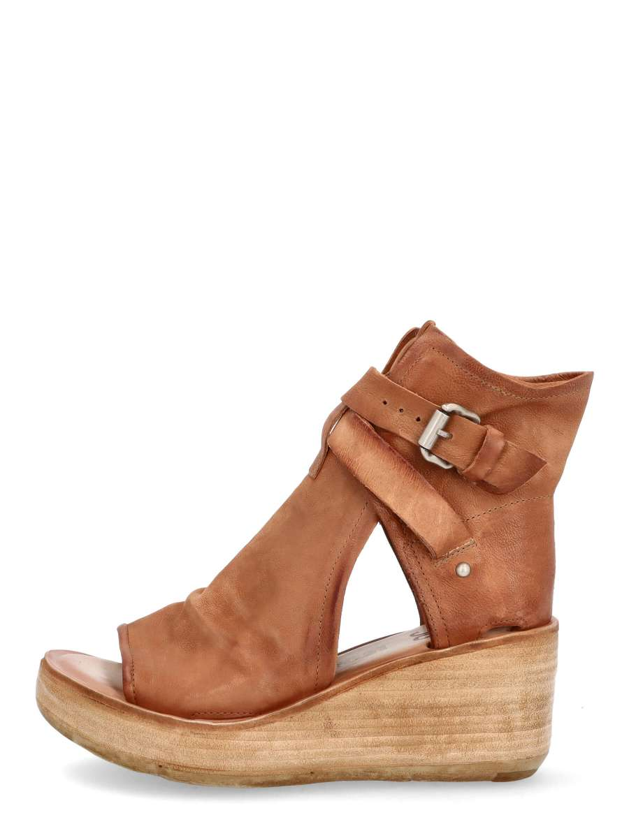 Wedge sandals calvados