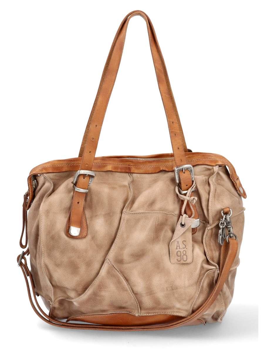 Handbag dust
