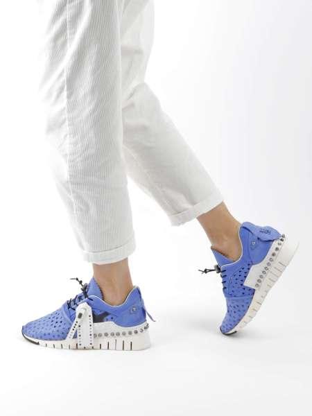 Runner Sneaker klein