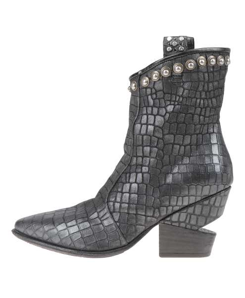 Women ankle boot 510211