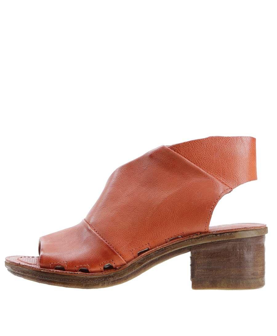Sandals corallo
