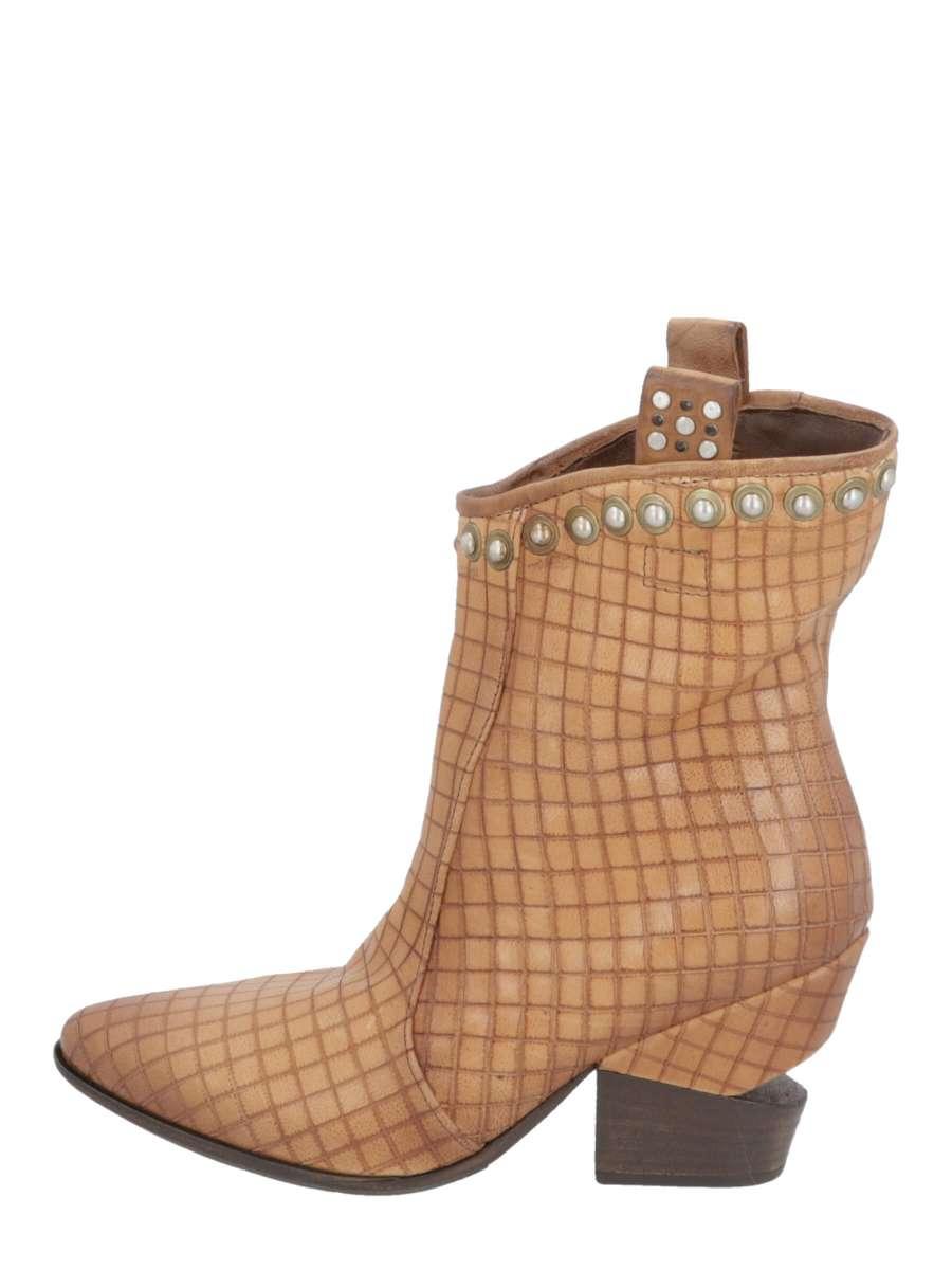 Cowgirl Boots bambu