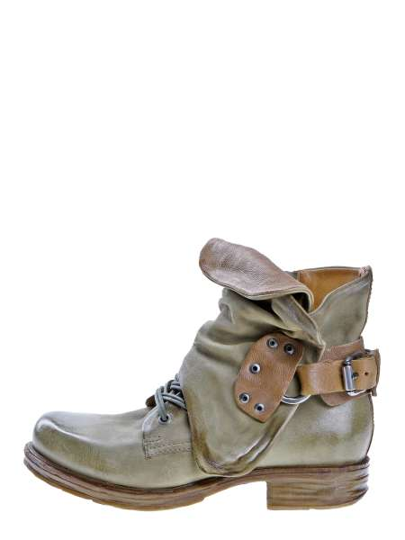 Cuffed boots africa