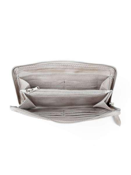 Portemonnaie grigio