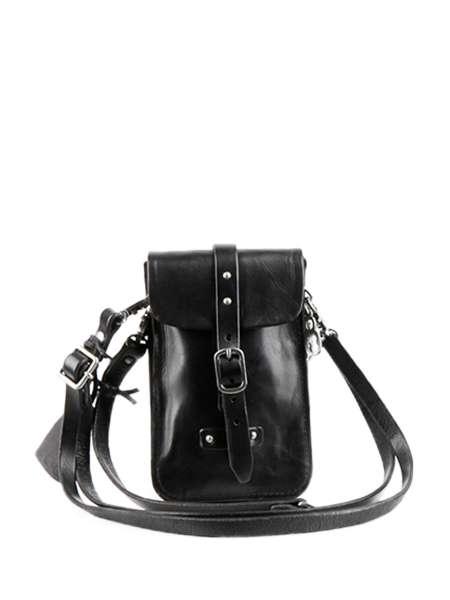 Mobile bag nero