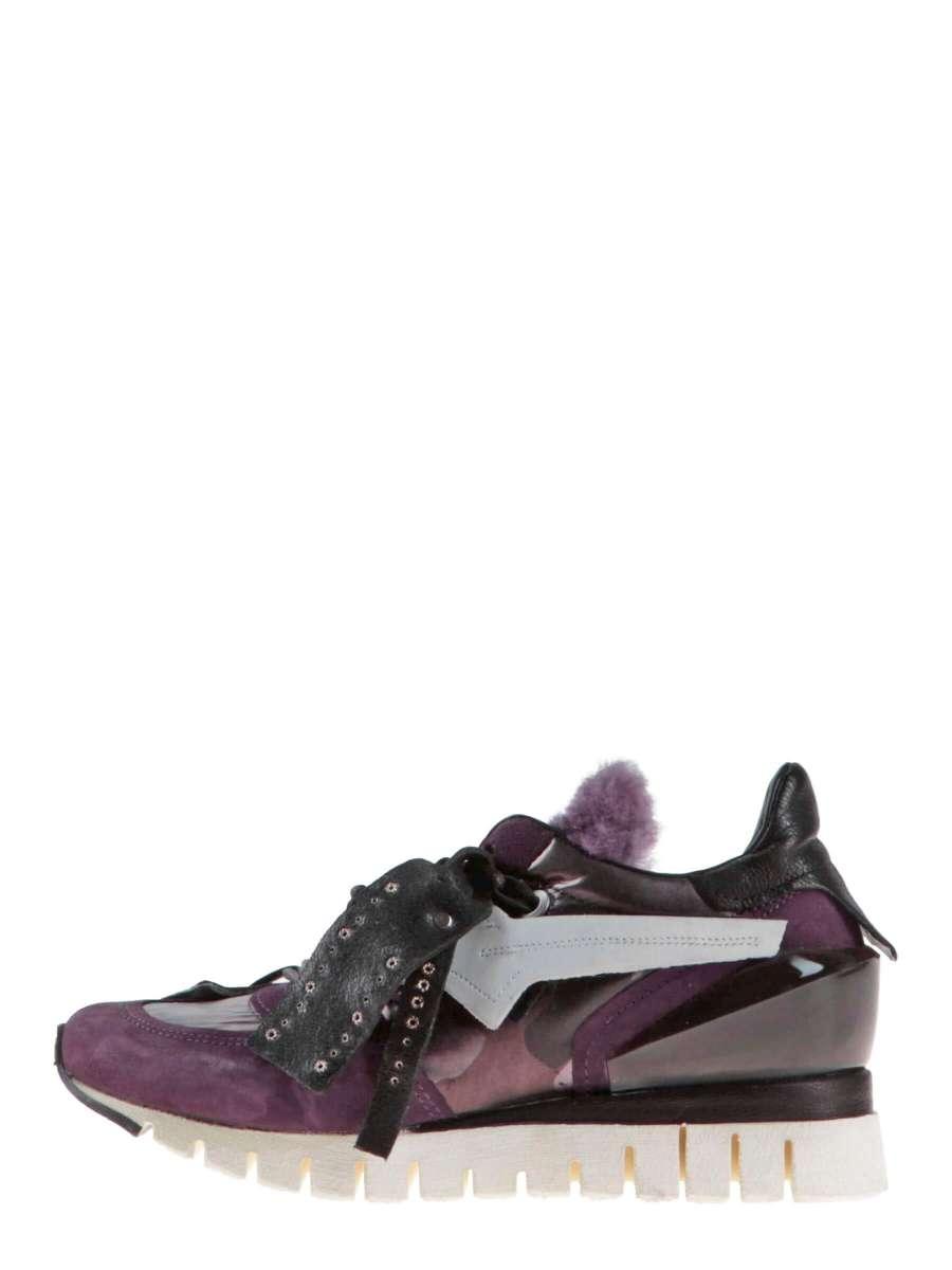 Runner sneakers liz