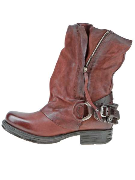 Cuffed boots bestseller sequoia