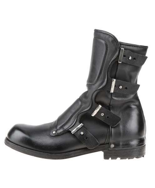 Herren Boots 409204
