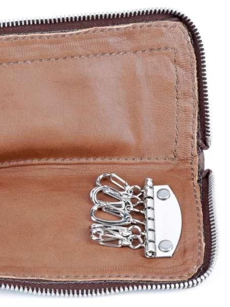 Schlüsseletui fondente