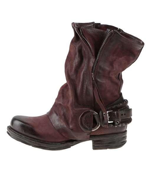 Cuffed boots bestseller falun