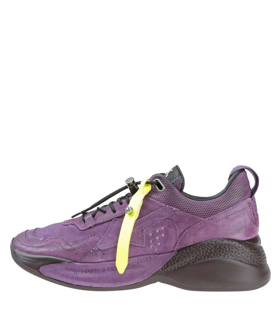 Chunky sneakers poison