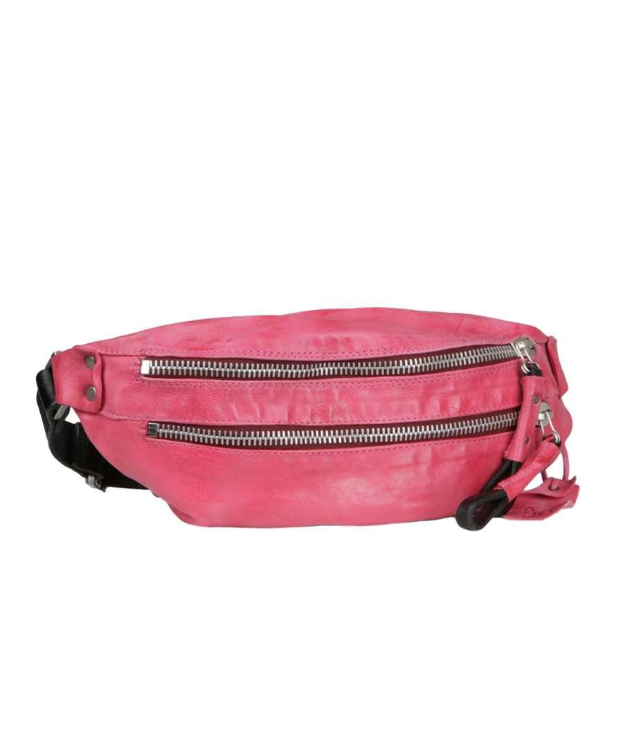 Belt bag shock