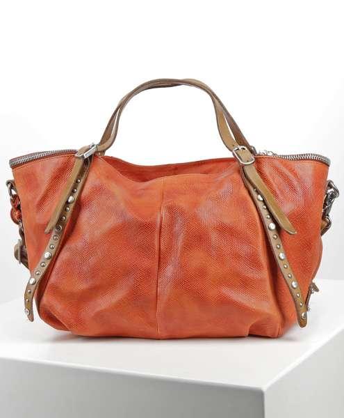 Handbag corallo