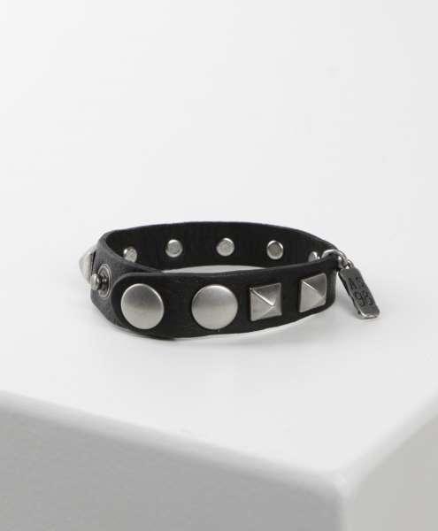 Armband nero
