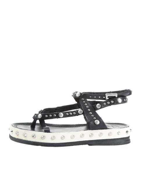 Damen Sandale 627005