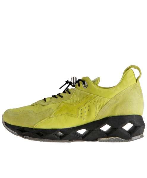 Chunky sneakers cedro