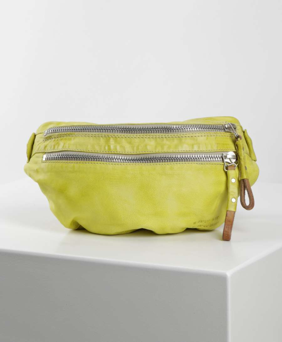 Belt bag cedro