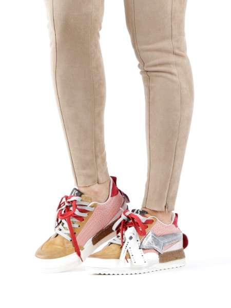 Sneaker tiger