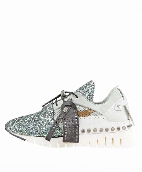 Damen Sneaker 647113