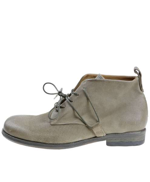 Laced boots africa