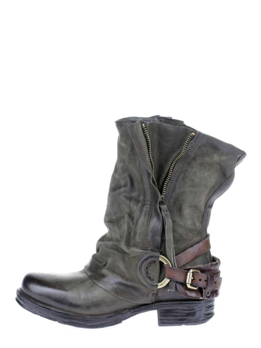 Cuffed boots bestseller jungle
