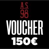 Gift voucher 150 Euro