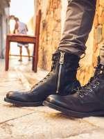 Men boots 347242