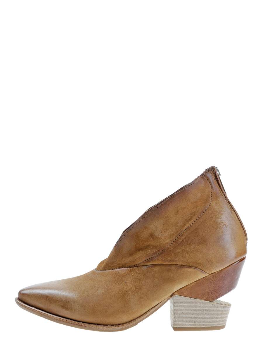 Decollete Ankle Boots tiger