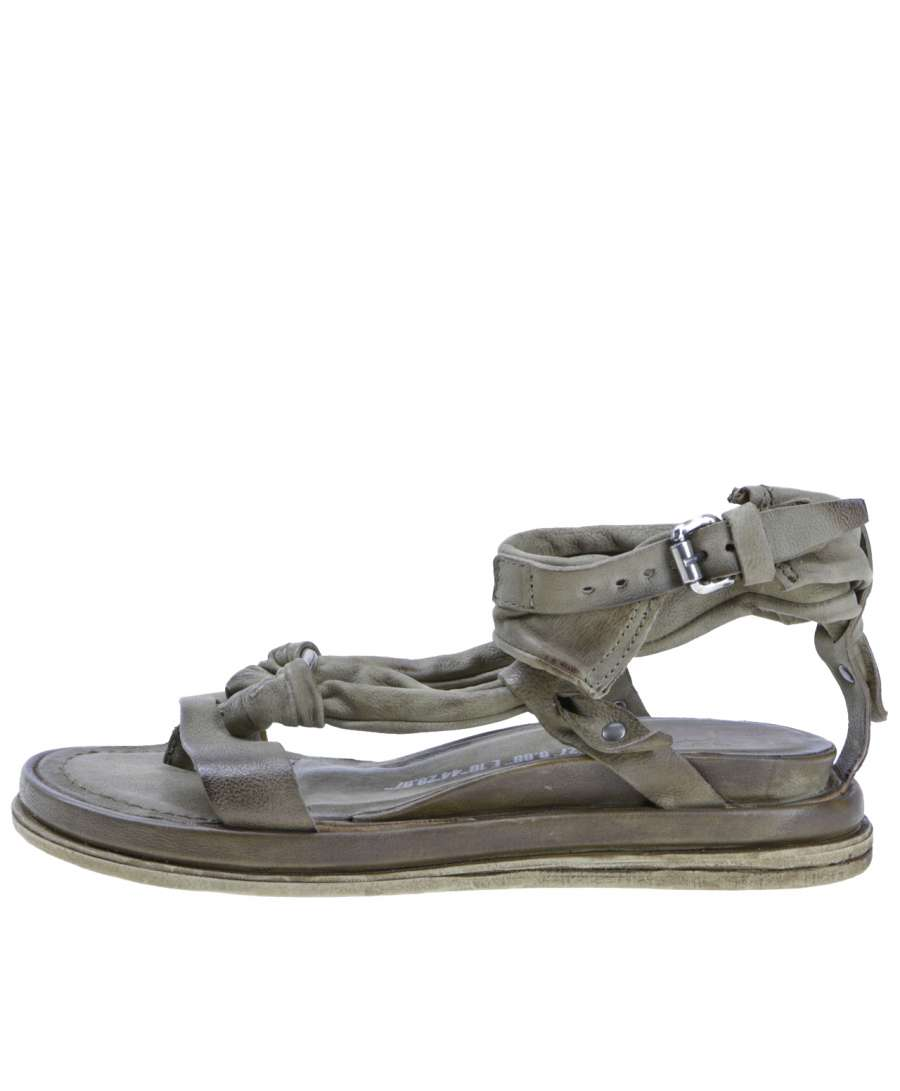 Strappy sandals africa