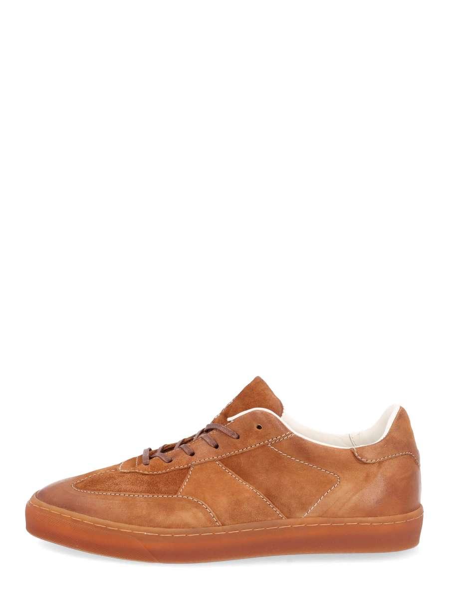 Sneaker calvados