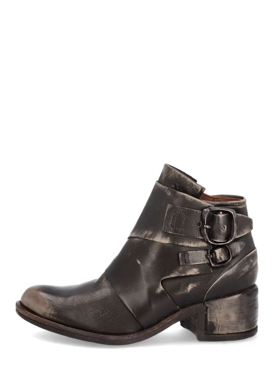 Ankle Boots ice