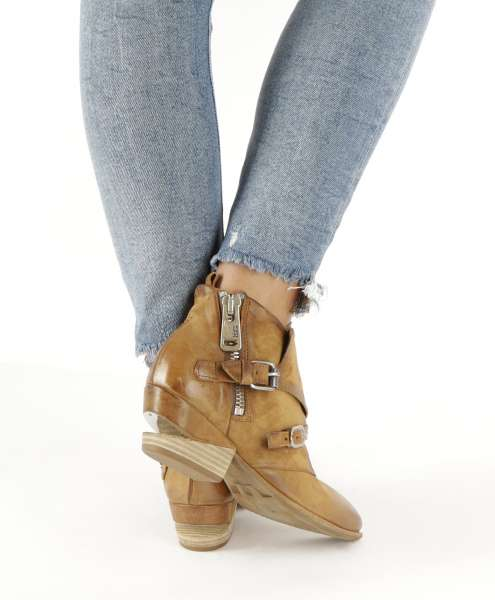 Ankle Boots tiger