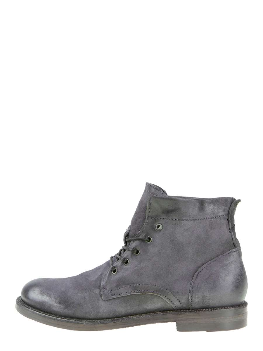 Laced boots tempesta