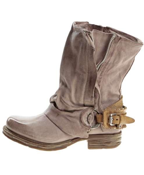 Cuffed boots bestseller grunge
